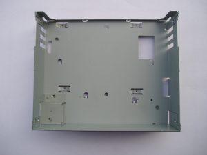 DVD ROM 鐵殼